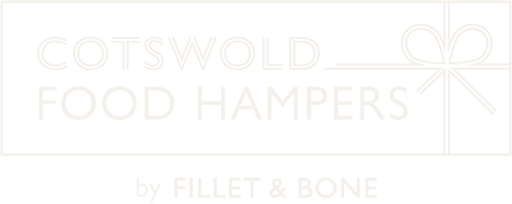 Cotswold Food Hampers, Gift Hampers, Gin Hampers, order Online, UK Delivery, Fillet & Bone logo