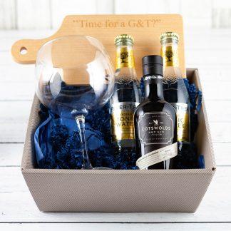 Cotswold Gin Hamper, Fillet & Bone, Online Delivery, Gift Hampers, Celebration Hamper, Gin & Tonic Hampers, Gin Lovers Hamper, Gin Gifts, Cotswold Food Hampers, Gift Hampers, Gin Hampers, order Online, UK Delivery, Fillet & Bone